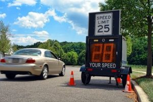 Atlanta Speeding Ticket Attorney